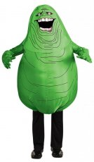 Ghostbusters Inflatable Slimer Adult Mens Funny Hallowee Fancy