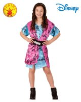 Child Deluxe LONNIE DESCENDANTS Isle Disney Costume Girls Fancy