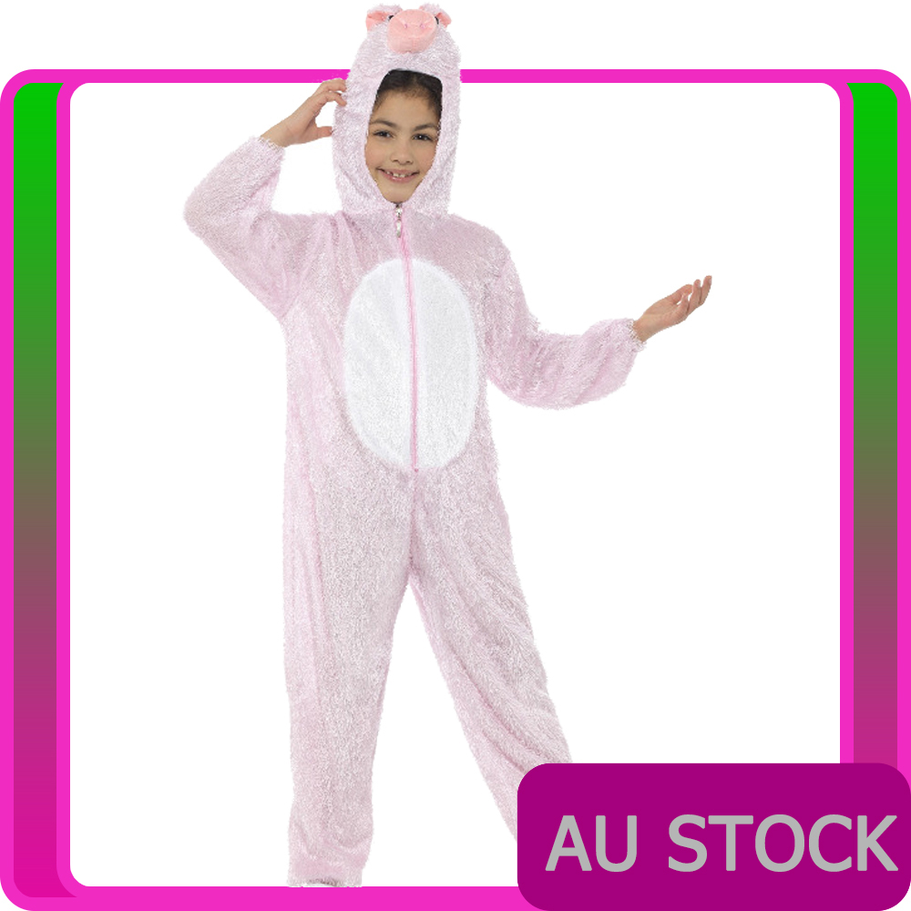 Peppa Pig Girls Jumpsuit