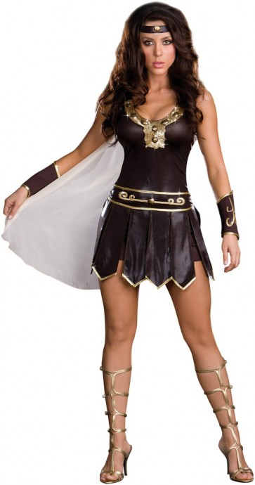 Gladiator Costumes LG-5033