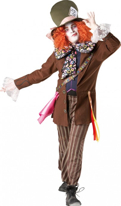 Mad Hatter Costumes CL-889953