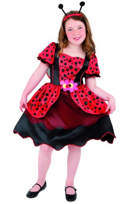 Little Lady Bug Costumecs 38636b