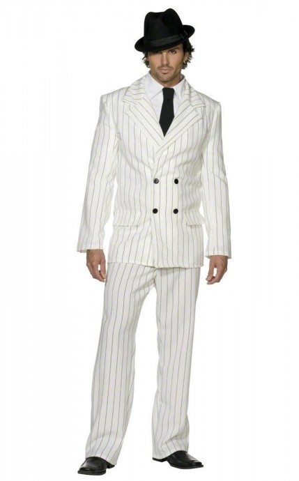 20s Gangster Costumes cs31079