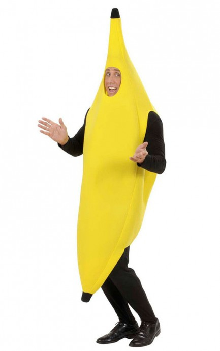 BANANA COSTUMES VB3069