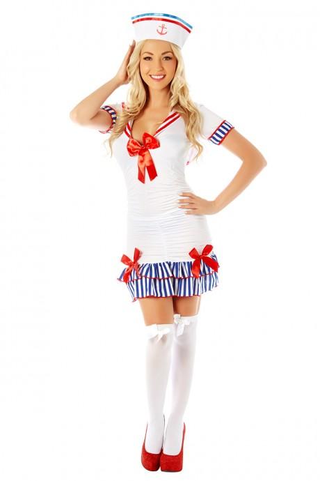 Sailor Costumes LB-1123