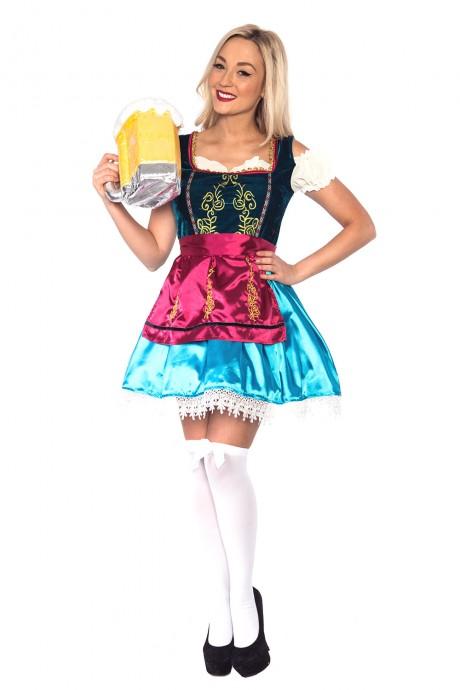 diy costumes mackay LH173_1
