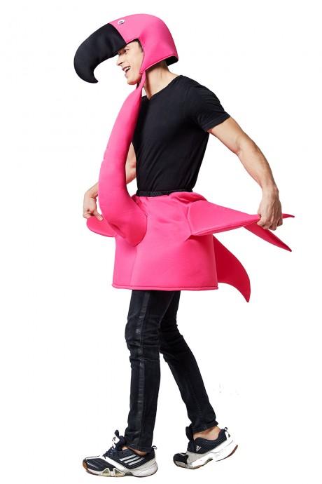 Flamingo Costumes LH218
