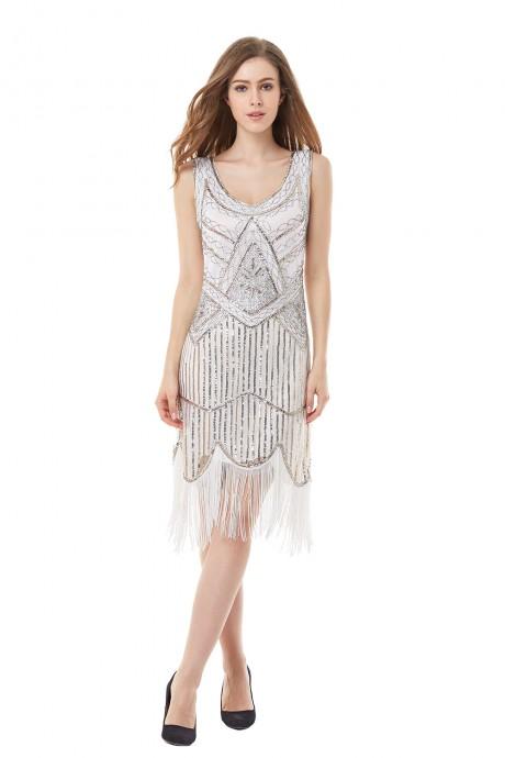 1920s dress lx1007_1