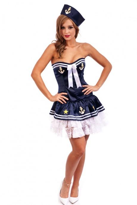 Sailor Costumes LZ-4675