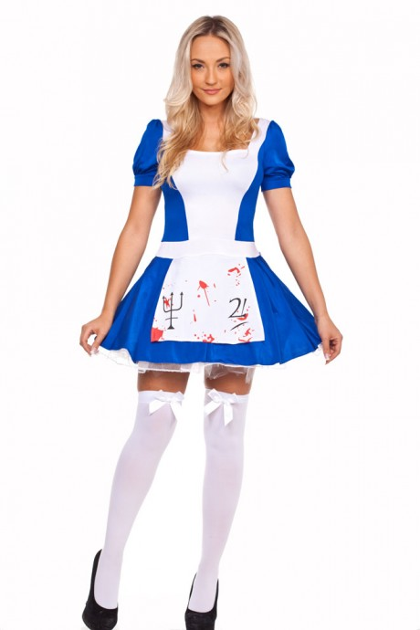 McGee's Alice In Wonderland Costumes lz545