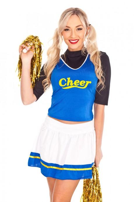 Cheerleader Costumes LZ-563
