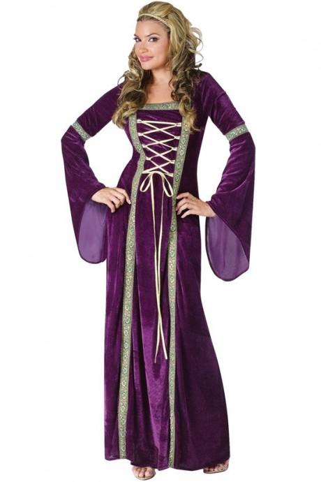 Medieval Costumes VB-2004