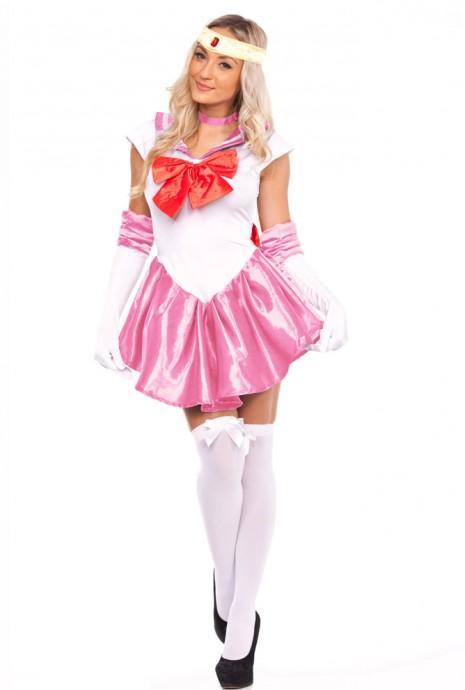 Sailor Moon Costumes LZ-8675F