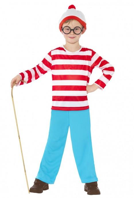 Where's Wally Costumes cs39971_1