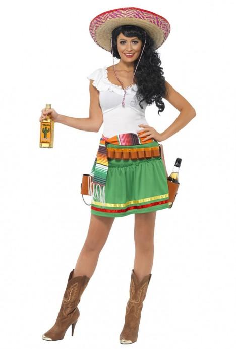 Tequila Shooter Girl COSTUME cs29132_2
