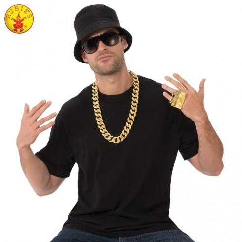 80s Old School Rapper Kit cl39080