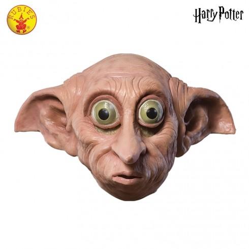 Kids Harry Potter Dobby 3/4 Vinyl Mask cl4699