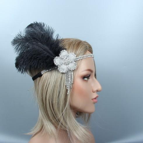 1920s Headband