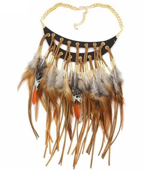 Tribal Jewellery Necklace Ladies