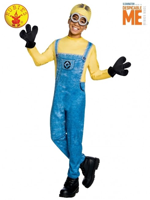 Kids Minion Costume cl4168