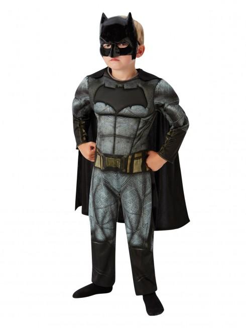 BOYS BATMAN DOJ DELUXE COSTUME cl620423