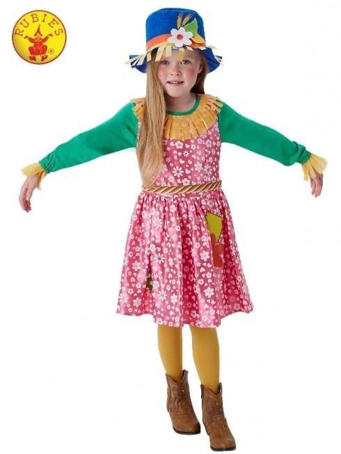 Kids Mrs Scarecrow Costume cl620506