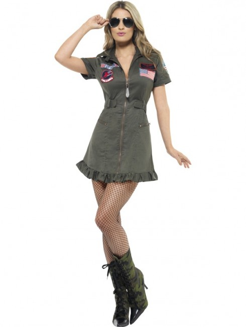 TOP GUN COSTUMES CS26854_3