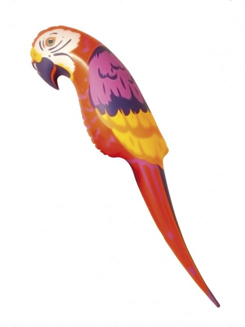 Inflatable Parrot 29032