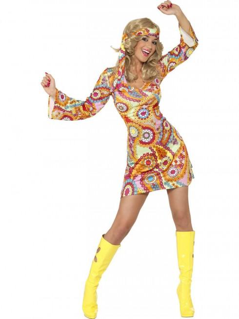 60s, 70s Costumes cs34060