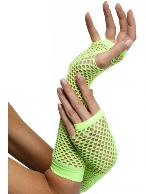 Fishnet Gloves cs34880