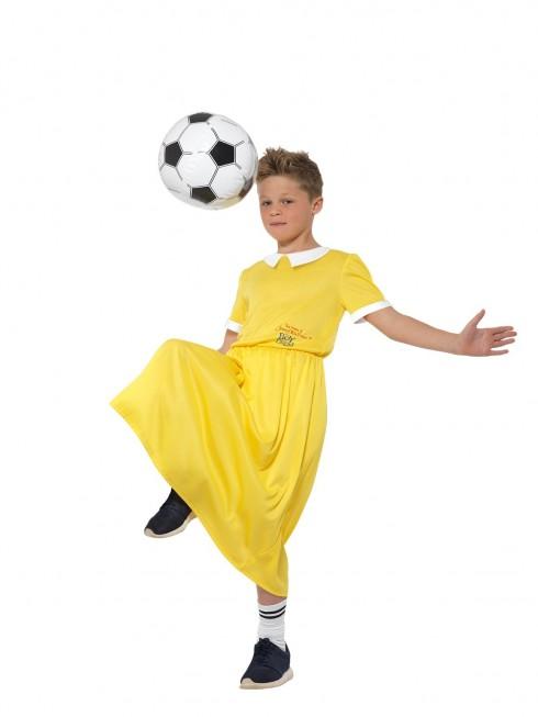 David Walliams Deluxe The Boy in the Dress Costume Book Week Kids Fancy Dress