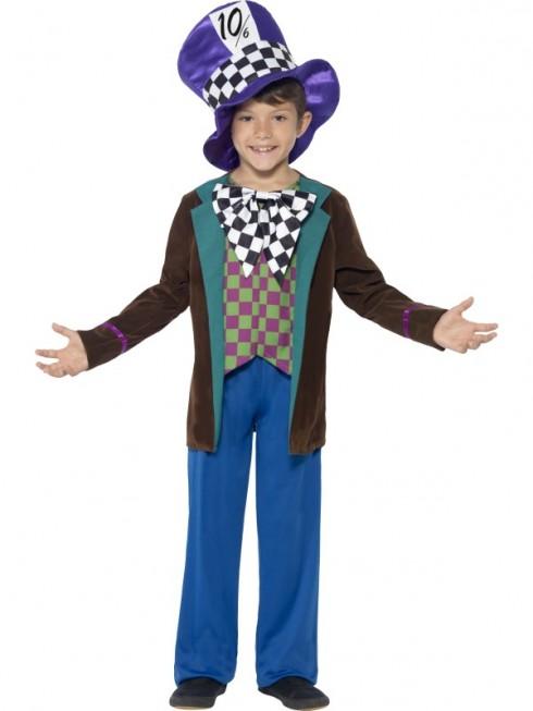 MAD Hatter Costume CS42842