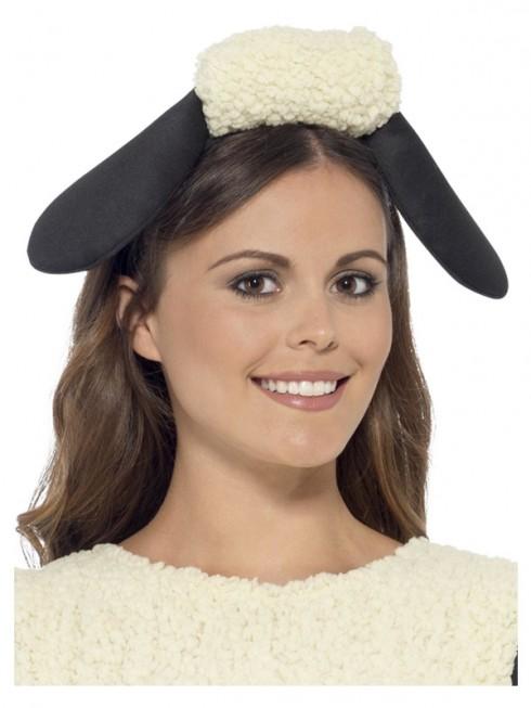 Shaun The Sheep Headband Accessory