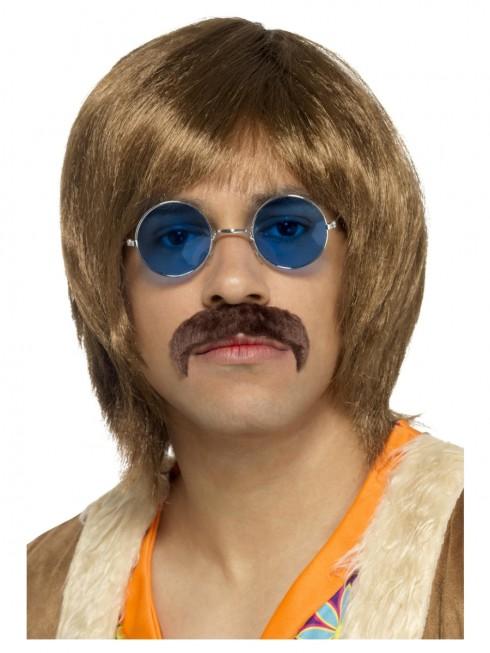 Mens 60s Hippie Kit