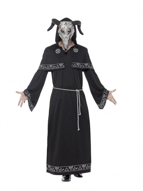 Cult Leader Costume Adult cs45572