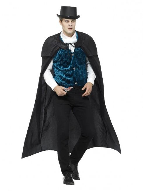 Vampire Jack The Ripper Costume cs46842c
