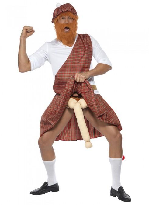 Well Hung Highlander Costume cs20358_2