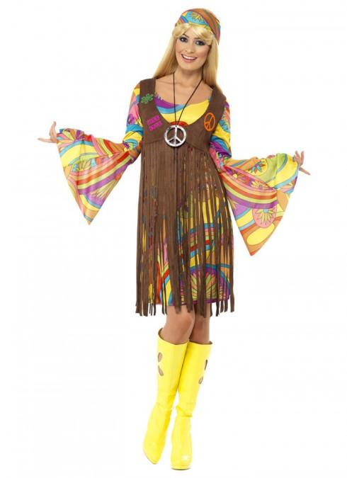 60s, 70s Costumes cs35531