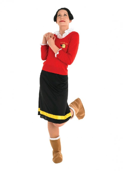 WOMENS COSTUME cl889041