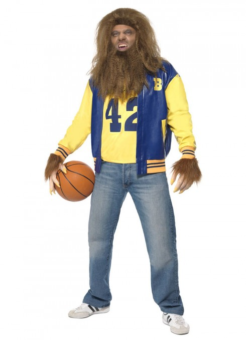 Teen Wolf Costume cs35047
