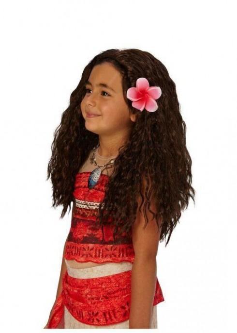 Moana Kids Wig  tt3112