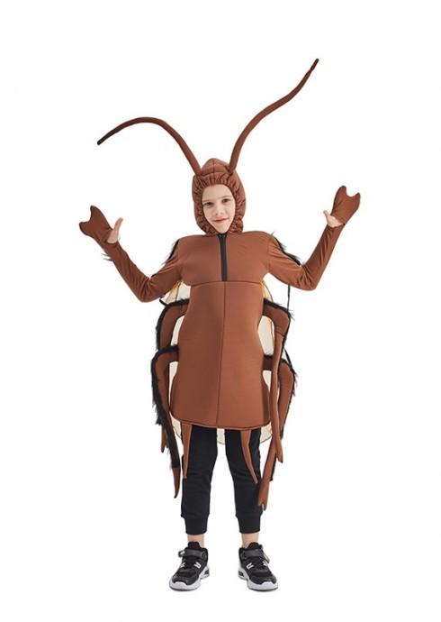 Kids Cockroach Bug Costume lp1031