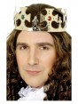 Gold Kings Crown Costume Accessory cs1438