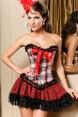 Burlesque Costumes LC-5207