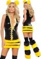 Queen Bee Costume lc8424