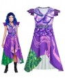 Descendants 3 Mal Jumpsuit