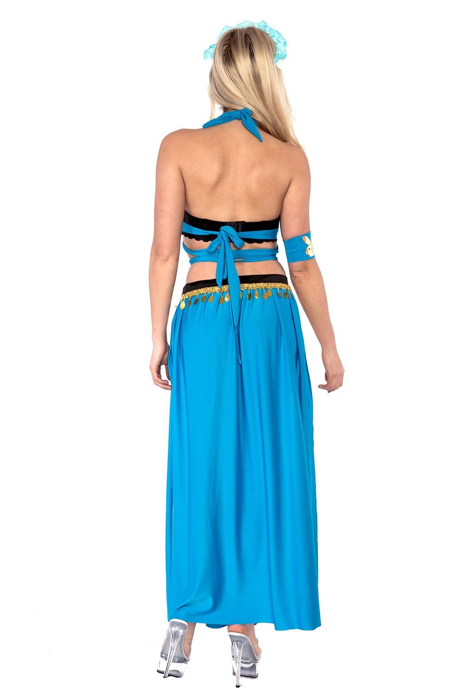 Ladies Cleopatra Roman Toga Robe Greek Goddess Fancy Dress Costume Outfits - Greek & Roman ...