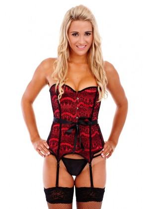 Burlesque Costumes 1206R