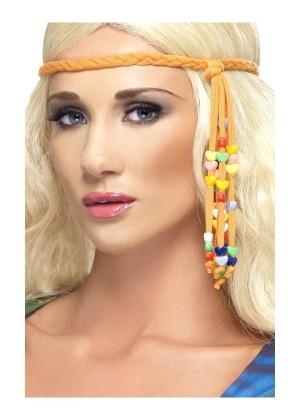 1960s Hippie Headband cs34003