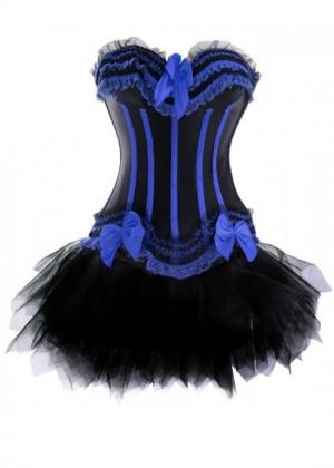 Burlesque Costumes 8068b7008